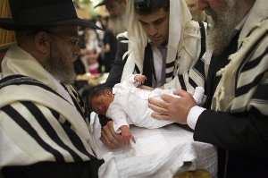 besnijdenis jodendom